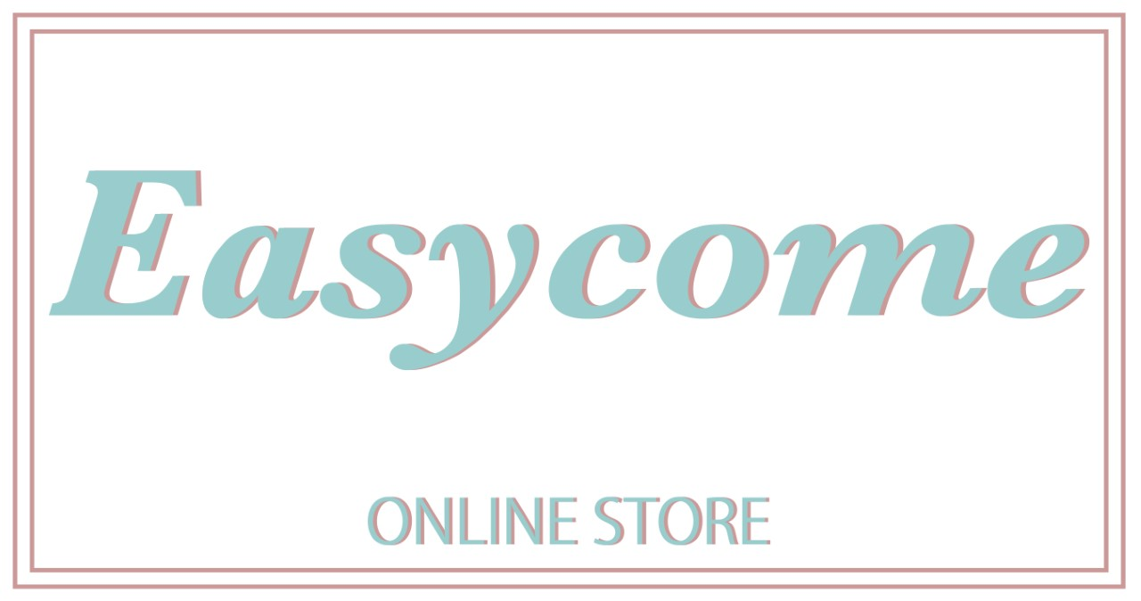 Easycome ONLINE STORE